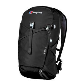 Berghaus Remote 28 Daypack Black/Black